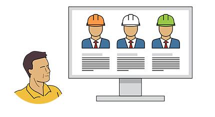 Devis travaux construction et rénovation