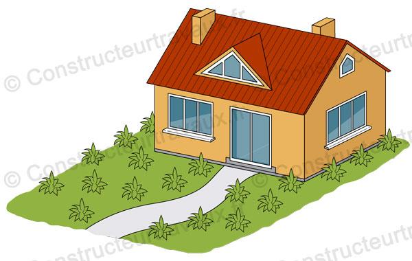All e de jardin comment faire a quel prix constructeur travaux - Faire une allee de jardin ...