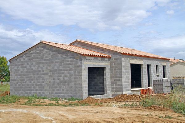 construction maison parpaing