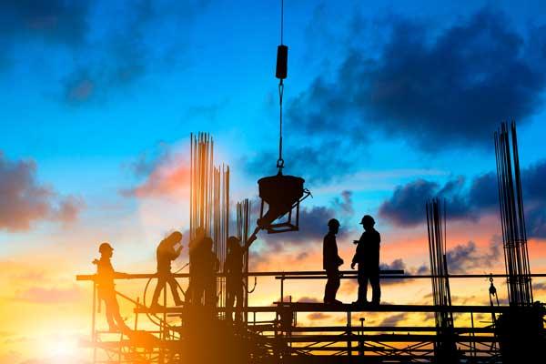 Prix d 39 une entreprise de gros oeuvre conseil construction for Construction maison prix gros oeuvre
