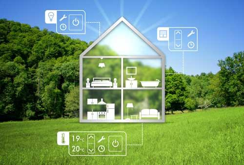 Maison : équipements et domotique