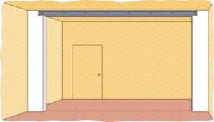 ouverture mur porteur poutre ipn