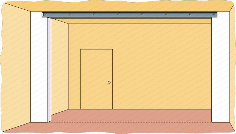 Ouverture d 39 un mur porteur comment faire a quel prix Ouverture mur porteur prix
