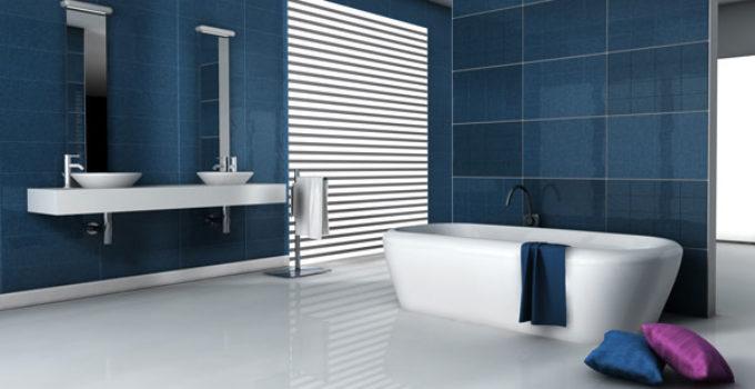 Refaire une salle de bain - Constructeur travaux
