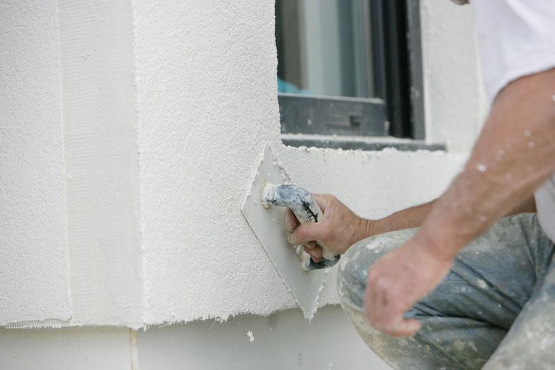crepi exterieur mur facade maison