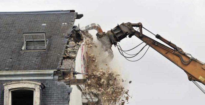 Cout de demolition maison free devis moquette en ligne for Cout de demolition maison