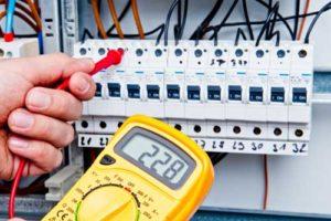 renovation electrique mise aux normes electricité appartement