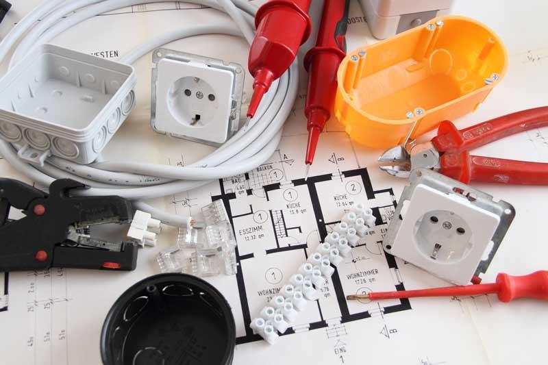 installation electrique rénovation