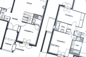 Combien Coute Un Architecte Pour Realiser Un Plan De Maison 6