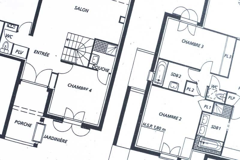 Plan De Maison  Conseil Prix Logiciel Architecte