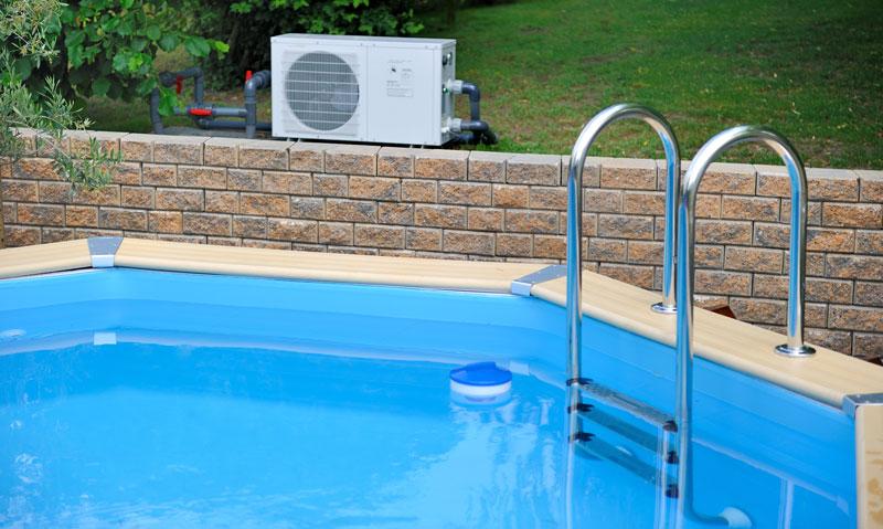 Co t pour l 39 installation d 39 une pompe chaleur de piscine for Pompe a chaleur piscine prix