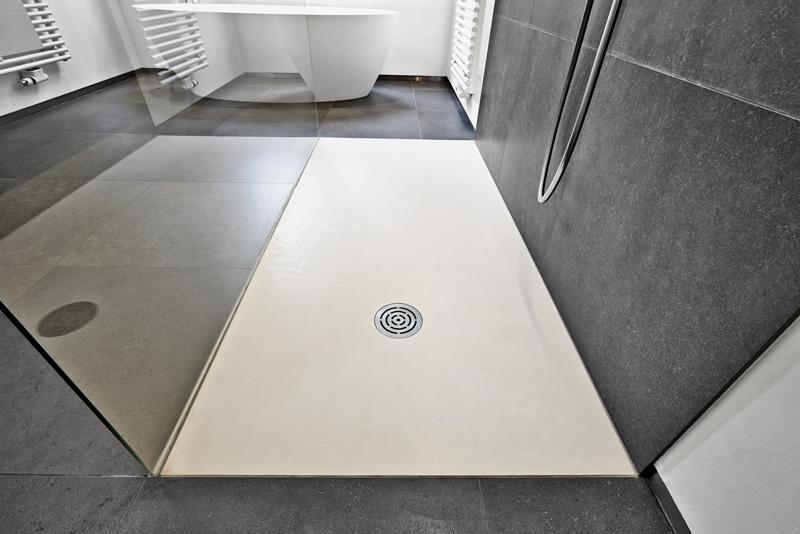 prix de pose d 39 un receveur de douche constructeur travaux