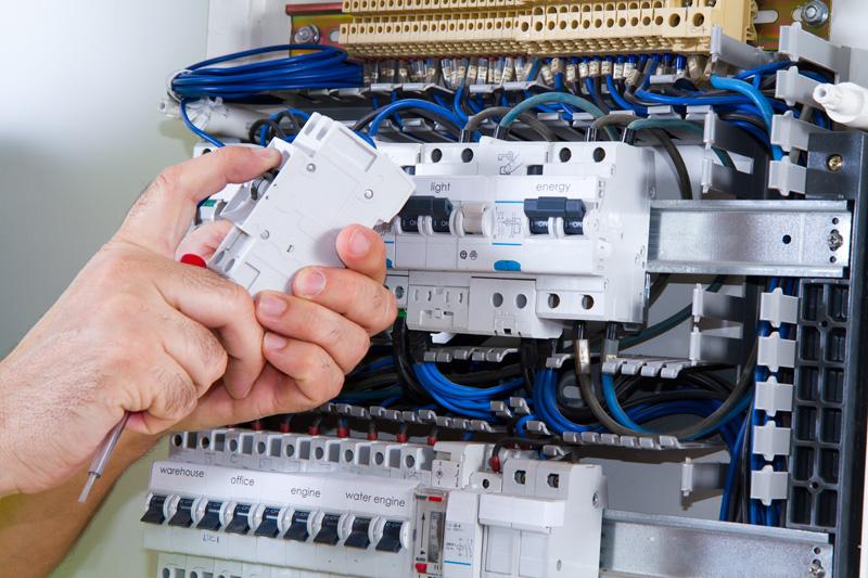 tableau electrique entreprise electricit