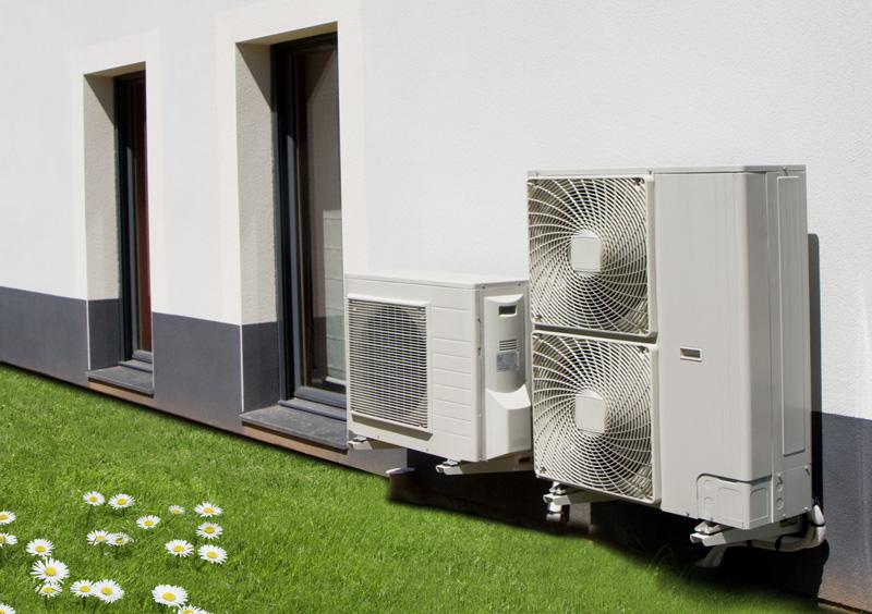 prix d 39 une pompe chaleur air eau et de son installation. Black Bedroom Furniture Sets. Home Design Ideas