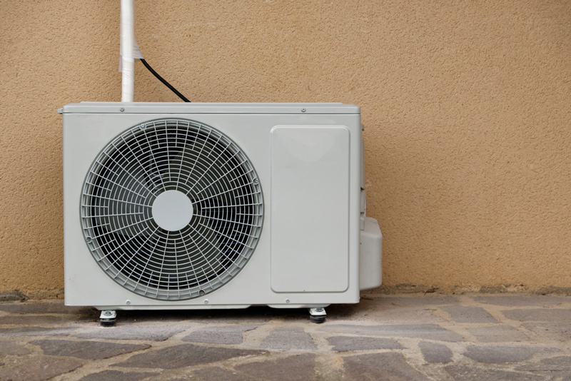 Prix pompe à chaleur maison de 9 m9  Coût moyen & infos