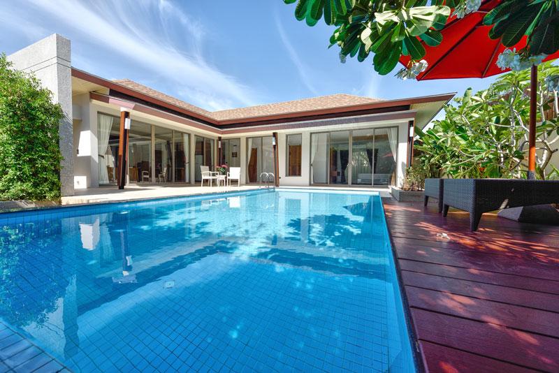 Les 5 Options Pour Aménager Une Terrasse De Piscine