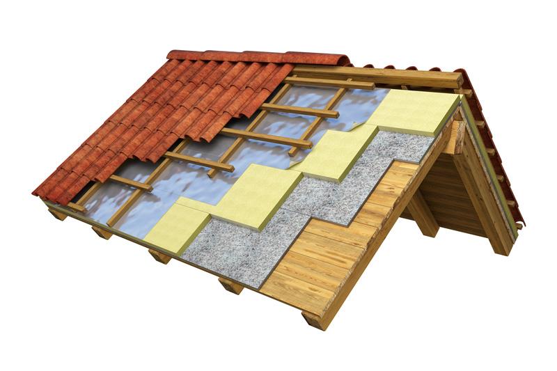structure toiture