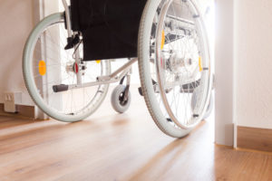 accessibilité pmr fauteuil roulant