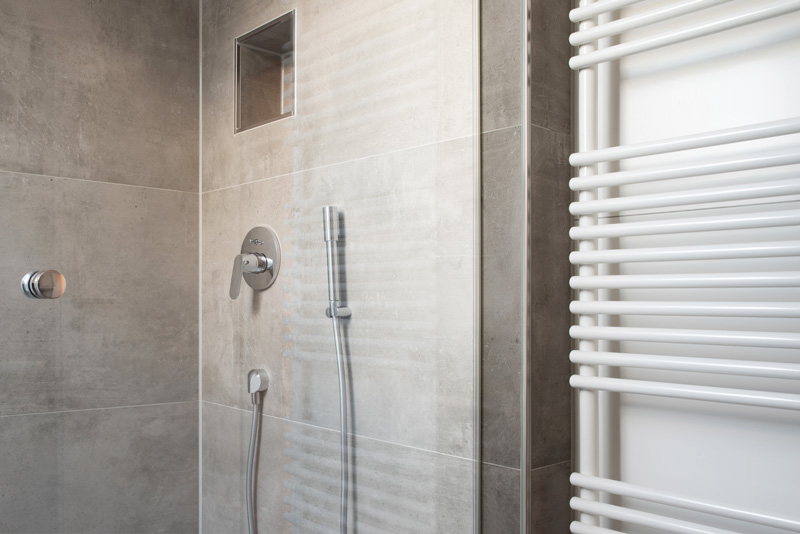 Chauffage de salle de bain: lequel choisir? - Constructeur travaux