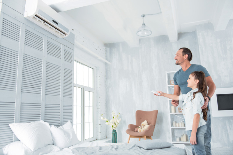climatiseur
