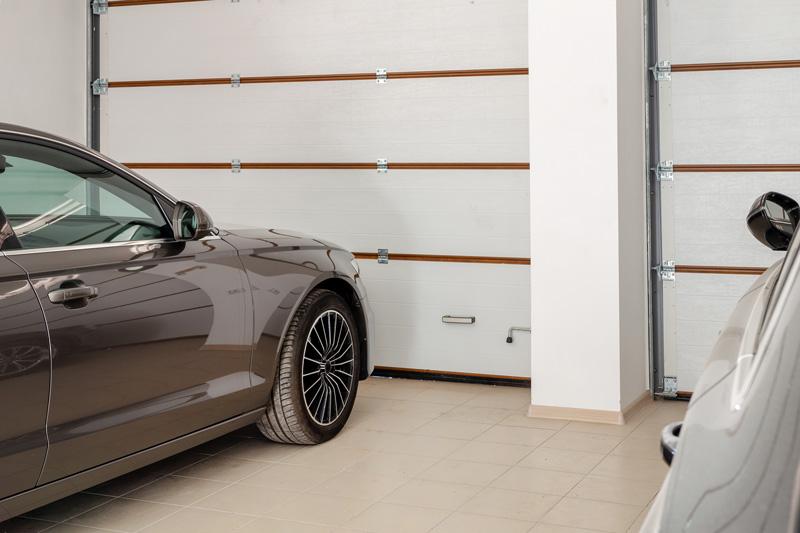 carrelage sol garage