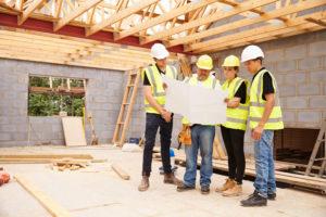construction maison réunion chantier
