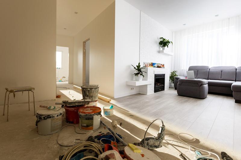 cout de r novation d 39 une maison prix tarif. Black Bedroom Furniture Sets. Home Design Ideas