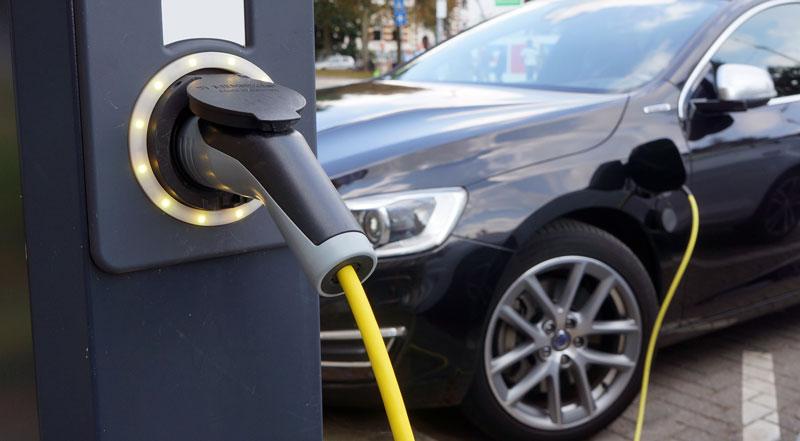 prise electrique voiture