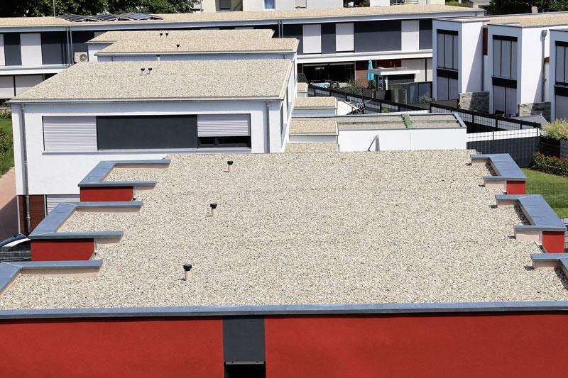 La Maison Avec Toit Terrasse Prix Installation Devis