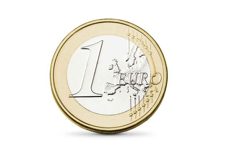 piece 1€