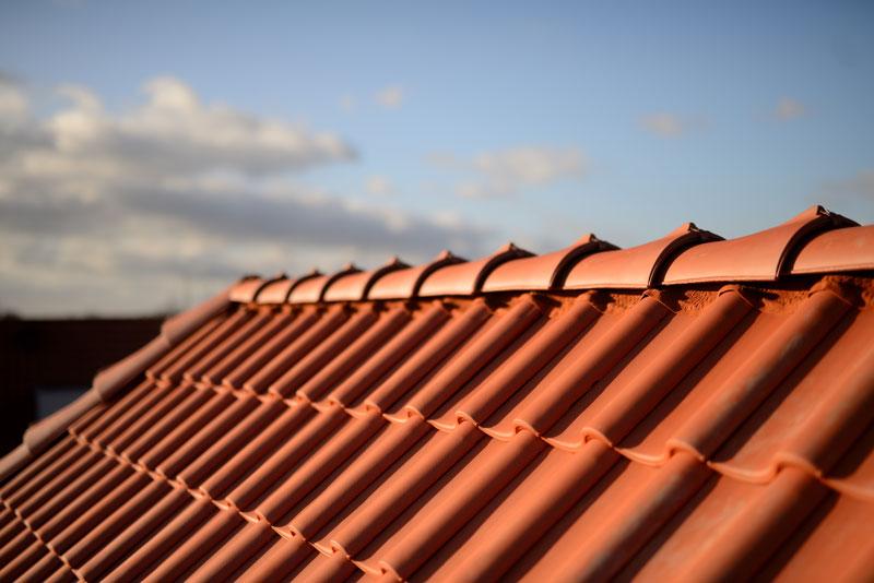 faitage toiture