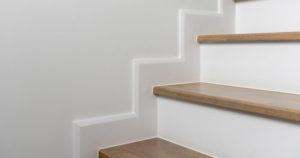 escalier-droit