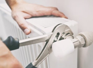 installation-radiateur