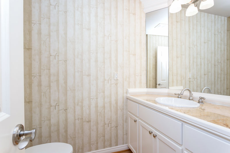 papier-peint-salle-de-bain