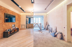 Renovation-studio