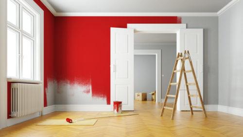 Renovation-mur