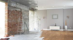 Renovation-sol