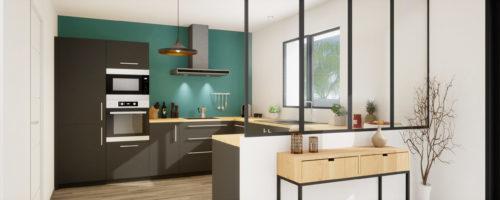 Verriere-cuisine-salon